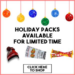Holiday Packs