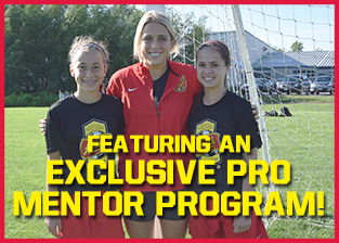 Academy Mentor Program